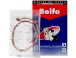 Antiparazitní obojok BOLFO 70cm