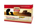 MACs dog SOFT ADULT huhn 15kg (3x5kg)