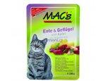 MACs cat kapsa KACHNA/DRŮBEŽ 100g