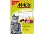 MACs cat kapsa KACHNA/KREVETY 100g