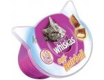 WHISKAS poch. ANTI HAIRBALL 60g