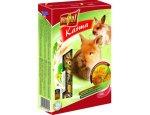 VITAPOL směs pro králíky 2kg - vědro