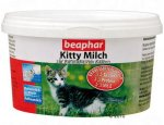 Beaphar KITTY MILK 200g, zboží skladem