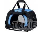 Cestovní taška KILIAN 31x32x48 cm modro-černá, doprava zdarma
