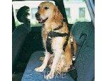 Trixie BEZPEČNOSTNÍ POSTROJ do auta M