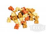 Pamlsek - MINI TEDDY BEARS mix 1kg, zboží skladem