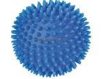 HRAČKA míč ježek pískací střední 10cm, zboží skladem