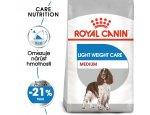 Granule pro psy Royal Canin Medium Light Weight Care - dietní granule pro střední psy 10kg, doprava zdarma, zboží skladem