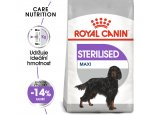 Granule pro psy Royal Canin Maxi Sterilised - granule pro kastrované velké psy 9kg, doprava zdarma, zboží skladem