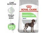 Granule pro psy Royal Canin Maxi Digestive Care - granule pro velké psy s citlivým trávením 10kg, doprava zdarma, zboží skladem