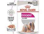 Royal Canin Exigent Dog Loaf - kapsička s paštikou pro mlsné malé psy 85g, zboží skladem
