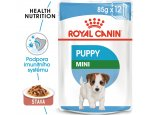 Royal Canin Mini Puppy - kapsička pro malá štěňata  85g