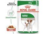 Royal Canin Mini Adult - kapsička pro dospělé malé psy 85g, zboží skladem