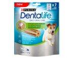 PURINA dog DENTALIFE  small / 7-12kg / 115g, zboží skladem