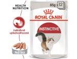 Royal Canin Instinctive Loaf - kapsička s paštikou pro kočky 85g