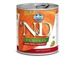 N&D dog GF PUMPKIN konz. ADULT chicken/pomegranate 285g