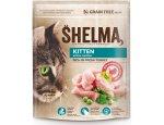 SHELMA cat KITTEN turkey 750g