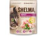 SHELMA cat ADULT chicken 750g