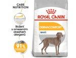 Granule pro psy Royal Canin Maxi Dermacomfort - granule pro velké psy s problémy s kůží 10kg, doprava zdarma, zboží skladem