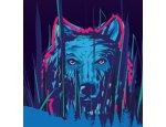 Příspěvek na záchranu Iberského vlka v ZOO Jihlava 30 Kč, zboží skladem