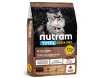 NUTRAM cat T22 - GF CHICKEN/turkey  1,13kg