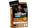NUTRAM dog T27 - TOTAL GF SMALL chicken/turkey  2kg