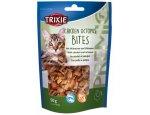 Cat pochoutka OCTOPUS chicken bites (trixie) 50g