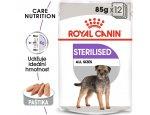 Royal Canin Sterilised Dog Loaf - kapsička s paštikou pro kastrované psy 12x85g