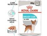 Royal Canin Urinary Care Dog Loaf - kapsička s paštikou pro psy s ledvinovými problémy 12x85g