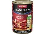 ANIMONDA dog konzerva Gran Carno masový koktejl 6x400g