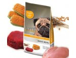 N&D dog LG OCEAN ADULT MINI CODFISH/ORANGE 800g