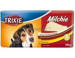 Trixie pochoutka dog čokoláda MILCHIE 100g