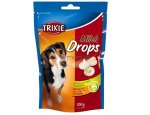 Trixie pochoutka dog MILCHdrops 200g
