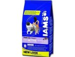 Granule pro kočky N&D LG cat ADULT CODFISH / ORANGE 300g, zboží skladem