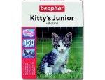 Beaphar KITTYS JUNIOR biotin 150tbl