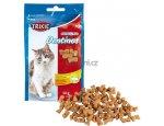 Trixie cat pochoutka Denta Fun DENTINOS 50g