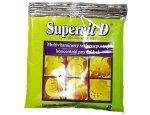 Nutrimix SUPERVIT D 100g, zboží skladem