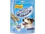 FRISKIES pochoutka DENTAL FRESH 3v1  110g/do 10kg