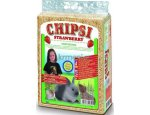 Podestýlka CHIPSI SUPER feingranulat 3,4kg