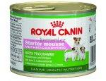 Royal Canin konz. STARTER MOUSSSE 195g
