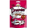 WHISKAS poch. DREAMIES 60g Hovězí