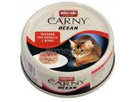 ANIMONDA cat konzerva CARNY OCEAN tuňák / hovězí maso 80g, zboží skladem