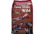 Granule pro psy TASTE WILD southwest CANYON 2kg, zboží skladem
