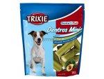 Pochoutka dog DENTROS MINI avocado (trixie) 10ks/140g