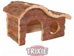 Trixie dřevěný DŮM HANNA pro králíka 43x22x28cm